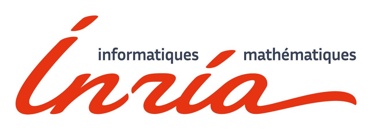 inria logo scientifique fr - informatiques mathématiques